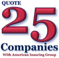 Affordable Insurance -Quote 25 Insurance Companies   AIG - Reading, Philadelphia, Lancaster, Harrisburg, Allentown, PA, Pennsylvania