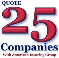 Get the best price on insurance - we quote over 25 car insurance, life insurance, health insurance, homeowners insurance, and commercial insurance companies.
