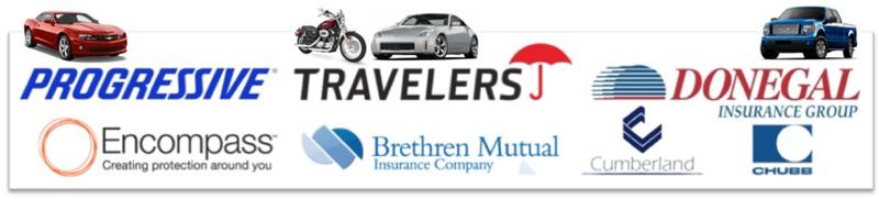 Progressive Car Insurance for Trucks, RV, Motorcycle - Reading PA, Philadelphia, Lancaster, York, Harrisburg, Allentown, Bethlehem, Erie, Pittsburgh, State College, Pennsylvania