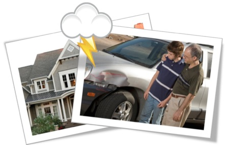 Insurance Claim Reporting Reading PA 3 450