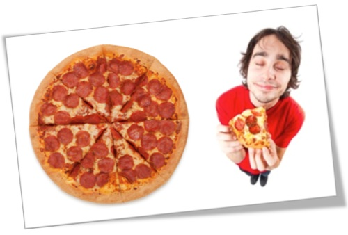 Help a friend save on Pennsylvania car insurance, homeowners or life insurance, and get a free pizza! | American Insuring Group, Reading PA