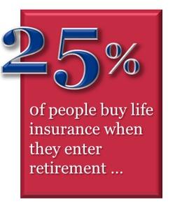 Life Insurance for Retirement b 250