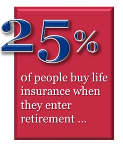 Life Insurance for Retirement b 250