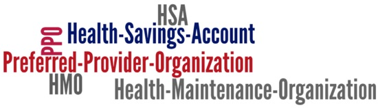 Health Insurance Plans Defined - HMO, PPO, HSA   American Insuring Group, Reading, PA
