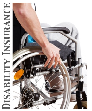 Get help finding the right disability insurance for your company. Contact us today.