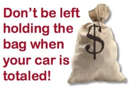 GAP insurance advice as supplemental car or business insurance for Reading PA, Philadelphia, Lancaster, York, Harrisburg, Allentown, Pennsylvania and beyond.