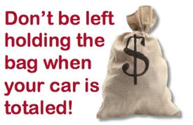 GAP insurance advice as supplemental car or business insurance for Reading PA, Philadelphia, Lancaster, York, Harrisburg, Allentown, Pennsylvania and beyond.