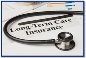 Contact us to learn more about long-term care insurance for you or your loved ones.