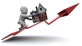 House prices are up. Should your house insurance coverage rise too? Tips on homeowner's insurance from American Insuring Group, serving Reading, PA, Philadelphia, Lancaster, York, Harrisburg, Allentown, Bethlehem, Pittsburgh, Erie, Pennsylvania and beyond with quality house insurance for over 25 years.