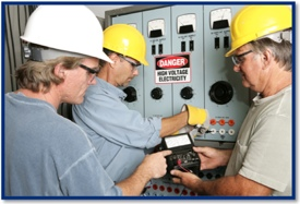 Get the right worker's compensation insurance to cover electricians. By American Insuring Group, serving Reading, PA, Philadelphia, Lancaster, Lebanon, York, Harrisburg, Allentown, the Lehigh Valley and beyond with affordable, high quality workers comp insurance.