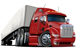 Truck Insurance Questions to ask your insurance agent in PA, NJ, DE, MD, OH and more.