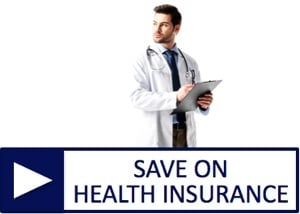 Click to save on Health Insurance!