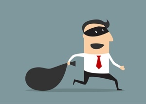 Contact us to obtain business insurance to protect against all types of theft: burglary, identity theft, employee theft, and more.