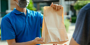 COVID19 food delivery restaurant insurance tips for restaurant owners