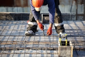 Contractor insurance costs in Philadelphia and elsewhere can be lowered by decreasing the rate of construction-related accidents.