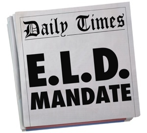 The ELD Mandate impacts insurance rates. We provide affordable truck insurance in Philadelphia, Berks County, Lehigh Valley, Lancaster County, PA and beyond.