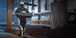 Lower Your Workers' Comp Insurance Costs in Philadelphia, Erie, Pittsburgh, Lancaster, Allentown, PA and Elsewhere With Exoskeleton Technology .