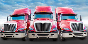 Affordable Fleet Truck Insurance for Trucking Companies in Philadelphia, Pittsburgh, Erie, Allentown, Reading, Lancaster, Harrisburg and throughout PA