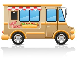 Food truck safety tips to lower your restaurant commercial insurance in Allentown, Reading, Philadelphia, Pittsburgh, Erie, PA and beyond.