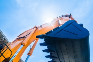 Heavy Equipment Contractor Insurance Safety Tips