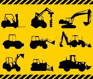 Tips for safely dealing with heavy equipment in the construction industry, resulting in lower contractor and commercial insurance rates in PA, including Philadelphia, Reading, Pittsburgh, Lehigh Valley, Erie and beyond.