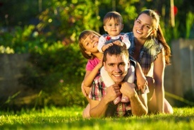 Contact us for life insurance tips and to purchase the best insurance for your young family.