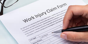Promptly filing your workers comp claims can help lower your WC insurance costs.