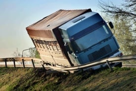Contact us about Physical Damage Truck Insurance protection in Pennsylvania
