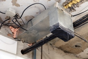 Follow these tips to prevent restaurant fires