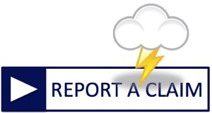 Report an insurance claim for any type of insurance including car insurance, homeowners insurance, life insurance or commercial insurance