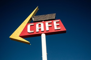 Insurance for Commercial Signs Including Restaurants