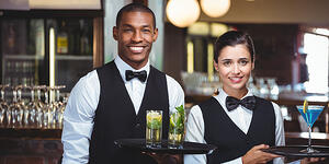 Lower Your Restaurant Insurance Costs and Workers' Comp and Liability costs in Philadelphia, Allentown, Reading, Lancaster, Harrisburg, Pittsburgh, Erie and throughout Pennsylvania.