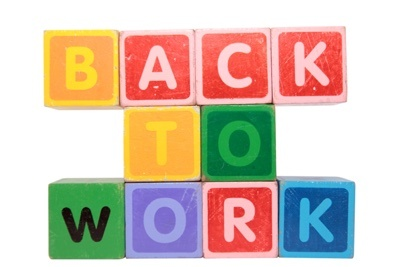 Tips to reduce the cost of your return-to-work programs while reducing workers compensation insurance costs