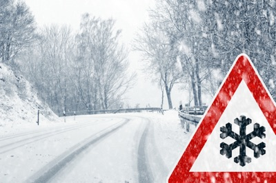 Follow these safe winter driving tips to avoid an accident. Contact us for help in selecting the best car insurance.