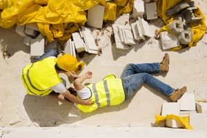 Save on Contractor Insurance by preventing these struck-by hazards