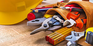10 Hand and Power Tool Safety Tips