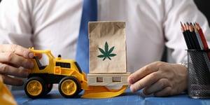 Marijuana and the impact on contractors insurance