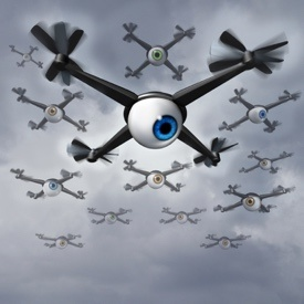 Call us to add drone insurance to your house insurance coverage.
